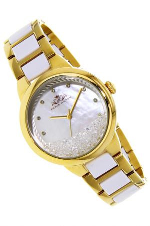 Watches Paris Hilton. Цвет: golden and silver