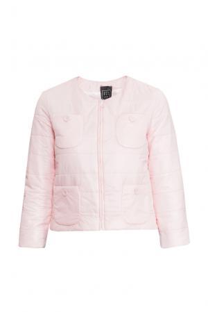 Куртка 157371 Access. Цвет: розовый