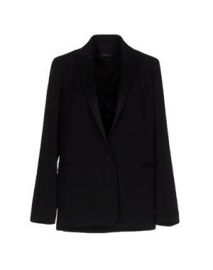 Пиджак ANTONELLI. Цвет: черный