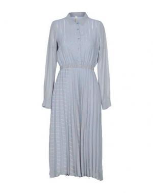 Платье длиной 3/4 SOUVENIR 34784165SP