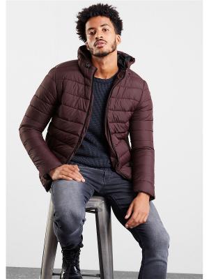 Куртка S.OLIVER. Цвет: сливовый