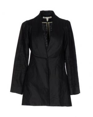 Легкое пальто TWENTY8TWELVE. Цвет: стальной серый