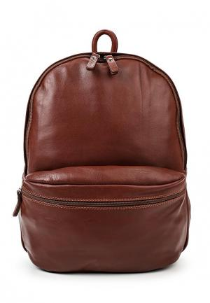 Рюкзак Roberta Rossi. Цвет: коричневый