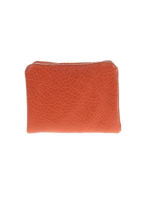 Ключница Bags Garden. Цвет: оранжевый