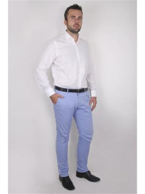 Рубашка Pierre Cardin. Цвет: белый