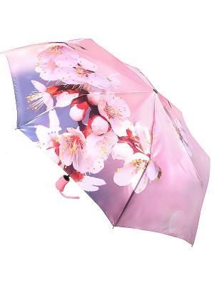 Зонт Trust. Цвет: бледно-розовый