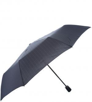 Зонт Doppler. Цвет: полоска, серый