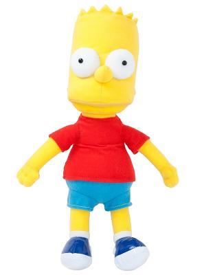 Барт Симпсон Simpsons. Цвет: желтый