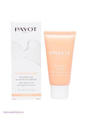 Средство для улучшения цвета лица PAYOT. Цвет: прозрачный