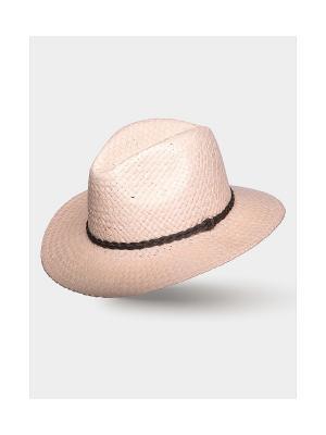 Шляпа Canoe. Цвет: персиковый