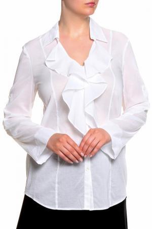 Блуза Laurel. Цвет: 100