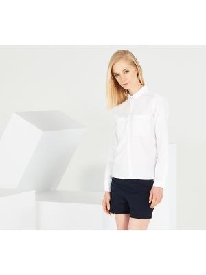 Блузка Reserved. Цвет: белый