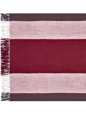 Шарф Eleganzza. Цвет: темно-коричневый, бордовый, розовый