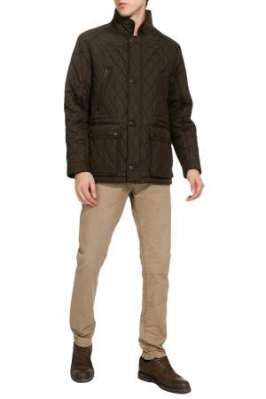 Куртка S4. Цвет: dark olive