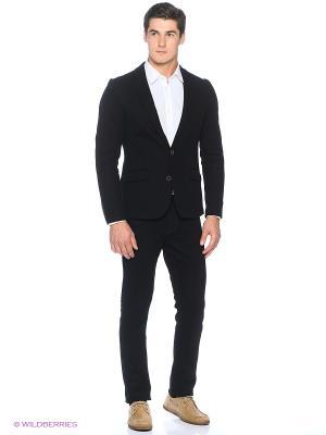 Пиджак Reserved. Цвет: черный