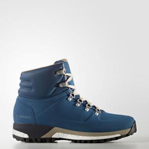 Ботинки TERREX Pathmaker Climawarm  adidas. Цвет: белый