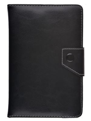 Универсальный чехол-книжка ProShield Universal с кипсой для планшетов 7. Цвет: черный