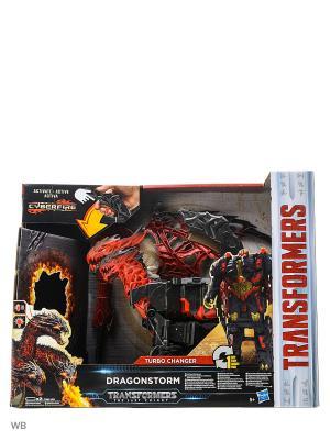 Трансформеры 5: турбо дракон Transformers. Цвет: красный, синий, черный