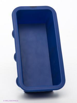 Форма Кекс Bekker. Цвет: синий
