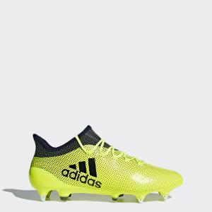 Футбольные бутсы (железки)  Performance adidas. Цвет: желтый