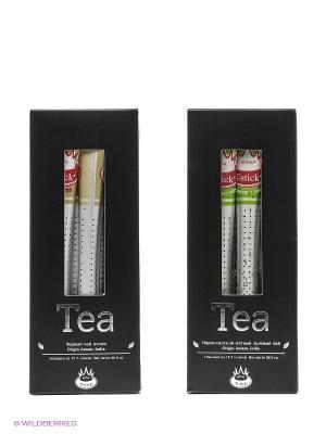 Чай Royal T-Stick. Цвет: черный, зеленый