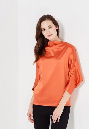 Блуза SK House. Цвет: оранжевый