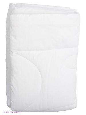 Одеяло БАМБУК Сонный гномик. Цвет: белый