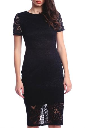 DRESS Moda di Chiara. Цвет: black
