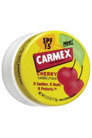Бальзам для губ CARMEX. Цвет: none
