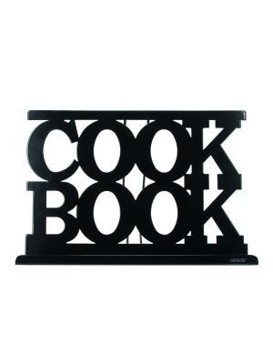 Подставка для книги/планшета George Contento. Цвет: черный