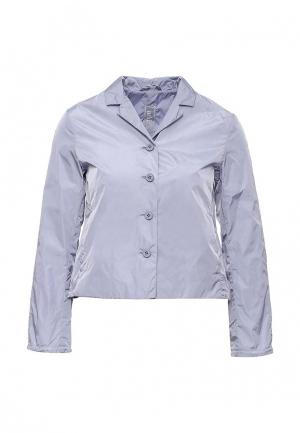 Куртка Add. Цвет: голубой