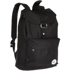 Рюкзак туристический  B305 Black Extra. Цвет: черный