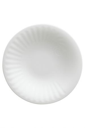 Тарелка для пасты, 22 см KAHLA. Цвет: белый