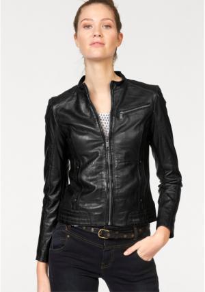 Куртка Maze. Цвет: лососевый, черный