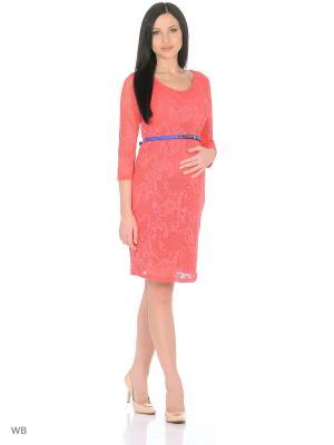 Платье кружевное EUROMAMA