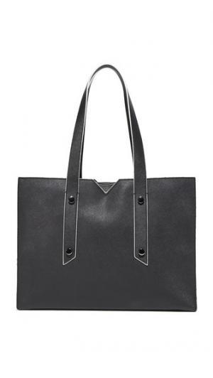 Объемная сумка с короткими ручками Murray Hill E/W Botkier
