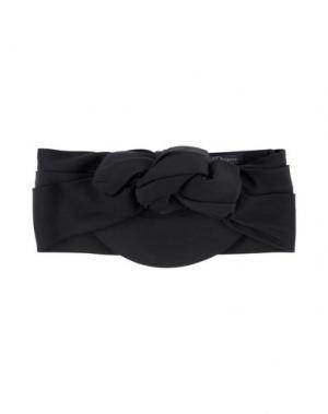 Аксессуар для волос SUPER DUPER HATS. Цвет: черный