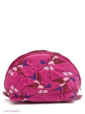Косметички Bullatti. Цвет: розовый