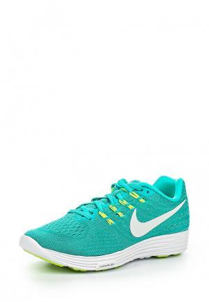 Кроссовки Nike. Цвет: мятный