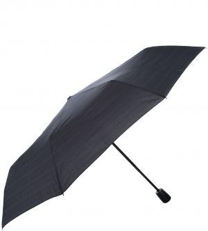 Зонт Doppler. Цвет: клетка, серый