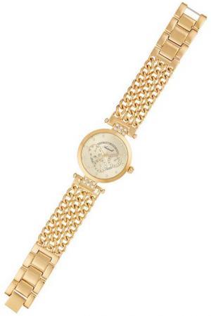 Наручные часы ANTONELI. Цвет: золотой