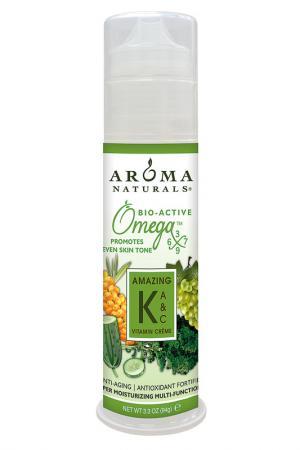 Крем с витамином К AROMA NATURALS. Цвет: none