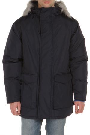 Куртка Marc by Jacobs. Цвет: синий