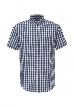 Рубашка OVS. Цвет: синий