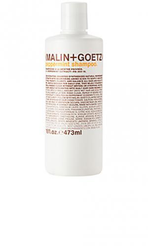 Шампунь peppermint MALIN+GOETZ. Цвет: beauty: na