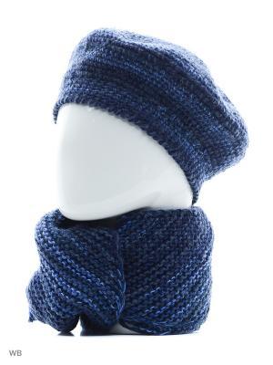 Комплект УФИМСКИЙ ТРЕНД ТТ. Цвет: синий, голубой, черный