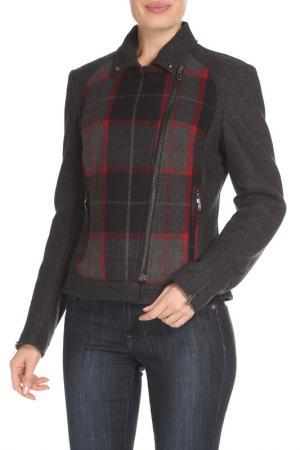 Куртка CNC COSTUME NATIONAL C'N'C'. Цвет: q901