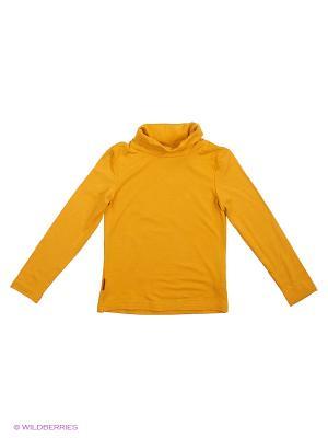 Водолазка CHOUPETTE. Цвет: оранжевый, золотистый