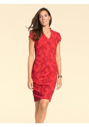 Вечернее платье PATRIZIA DINI by Heine. Цвет: красный