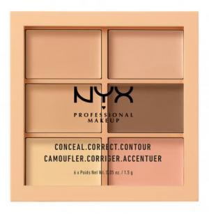 Корректор NYX Professional Makeup 01 Light. Цвет: 01 light